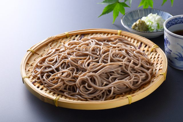 The Complete Guide For Basic Information On Japanese Soba