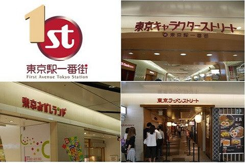 Free present available exclusively for the readers of this article a careful selection and introduction of three particularly recommended shops in first avenue tokyo station cooperated by first avenue tokyo station fandeluxe Document