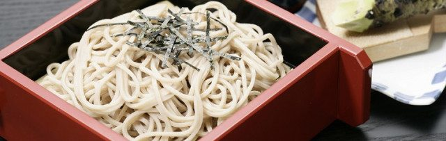 What is Soba?