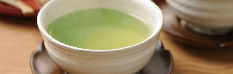 Green Tea Feature Part 5: Want to be healthy? Use the power of catechin in Japanese green tea!