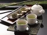 The culture of tea has taken root in Japan