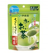 Amount: 40 grams / Designated unit price: ¥500 (tax excluded)/ Sold at: Supermarkets, convenience stores