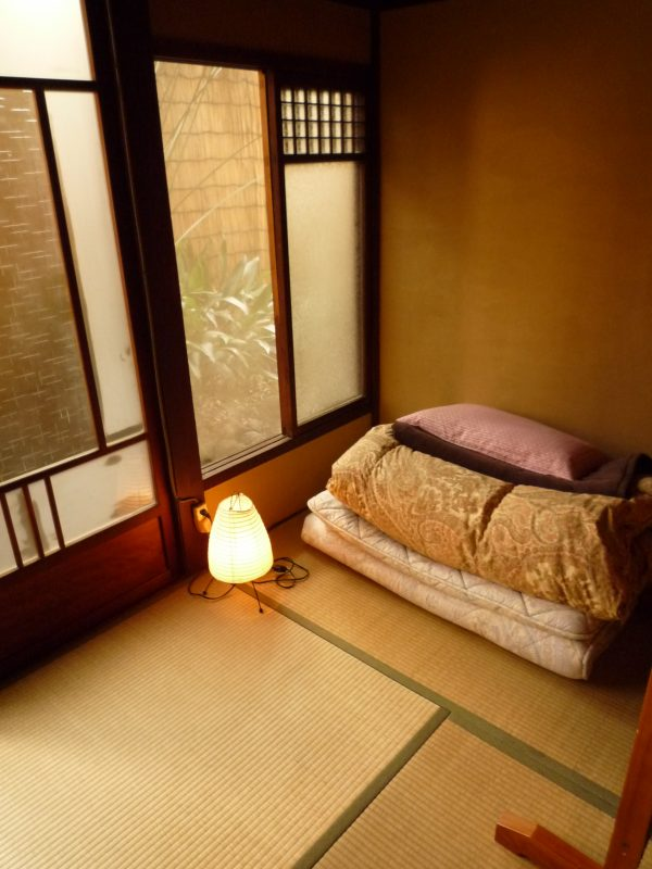 Dormitory (from 2,700 yen)