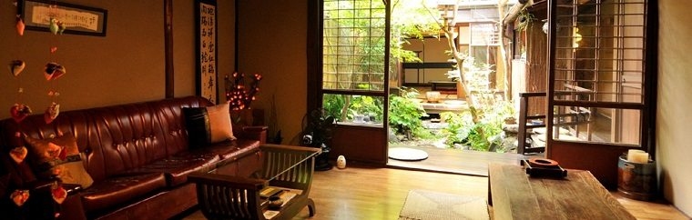 "A Convenient Location for Travel to Kyoto! Stay Cheaply in a Japanese-Style Building at ""Guest House Waraku-an"""