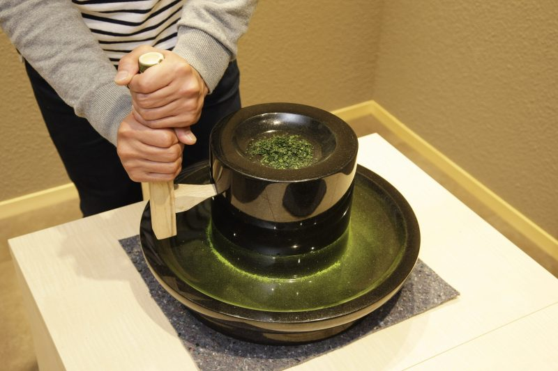 Learn about the Tea Ceremony and experience how to do it!