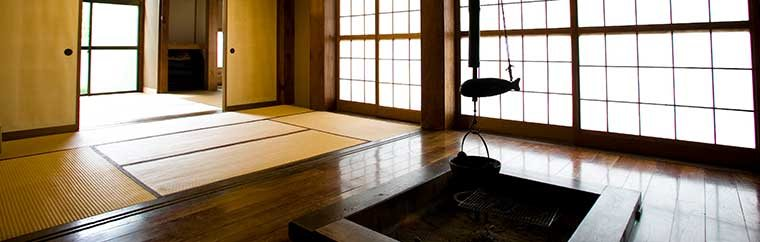 "I highly recommend this facility to those interested in traditional Japanese houses! Here I will be introducing Kanagawa Prefecture's Kamakura Guesthouse, ""a small inn with a sunken hearth."""