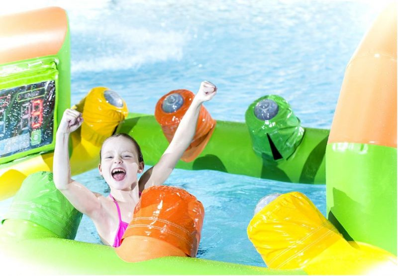 The Kids Water Park (image)