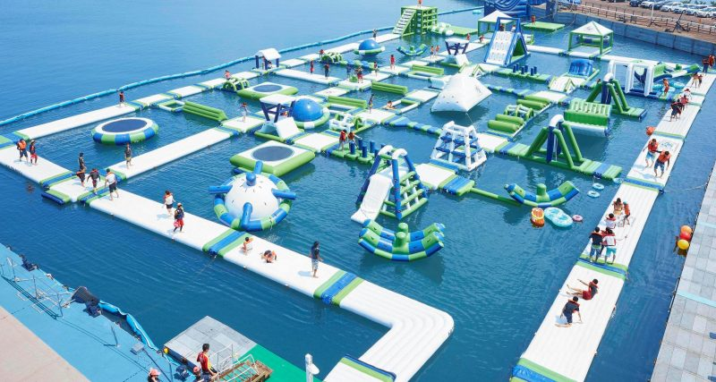 The Marine Water Park (image)