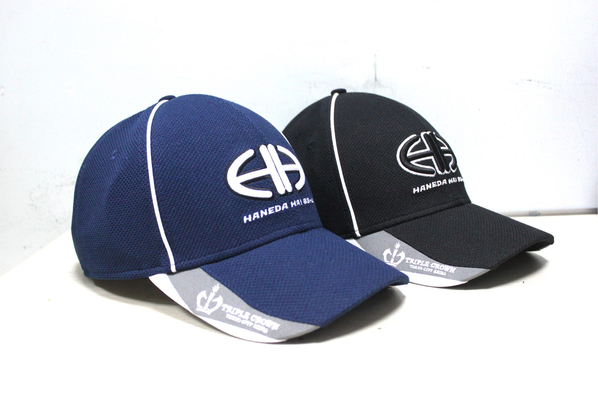 Gift D – THE HANEDA CUP Cap – 20 Points