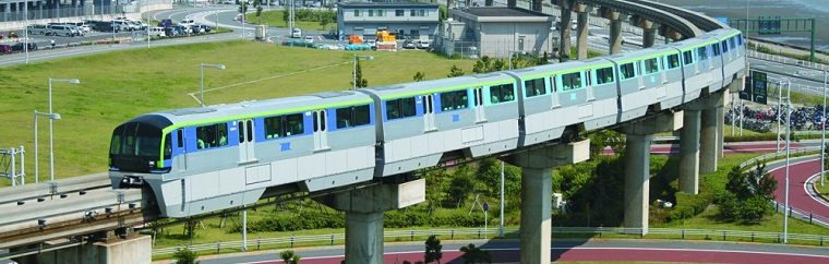 From Experts at Tokyo Foreign Independent Tours! Why Do We Recommend Using Tokyo Monorail?