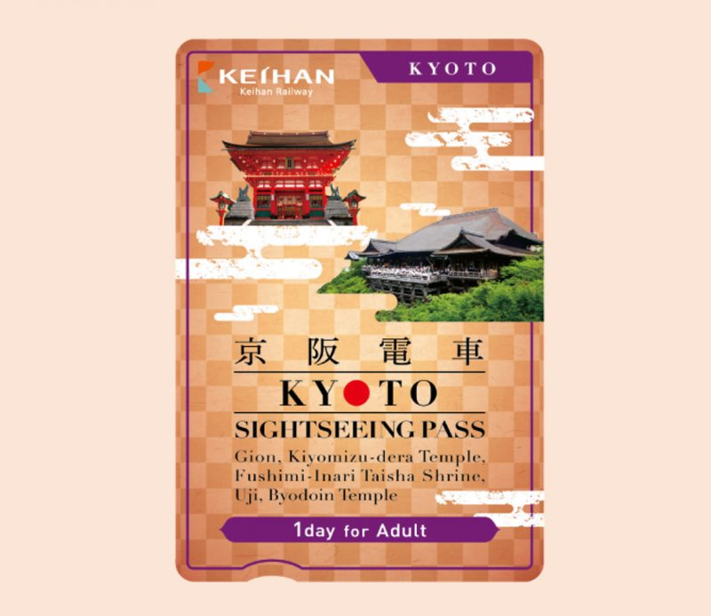 KYOTO SIGHTSEEING PASS