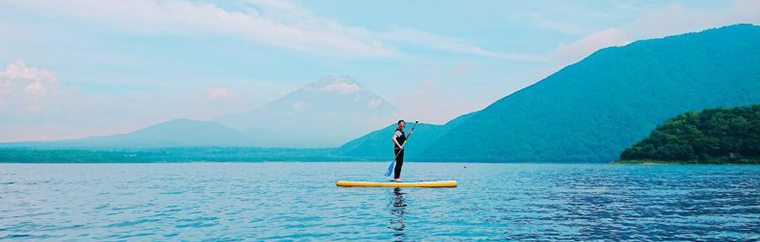 Summer is the season for outdoor activities! This year, after visiting Kozushima, I decided to go on a second camping trip. I decided to go with Lake Motosu in Yamanashi Prefecture for my second trip, which is around a 2-hour drive from the heart of Tokyo.