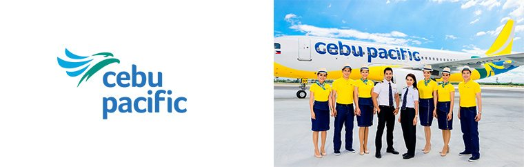 Cebu Pacific Airways, an industry leader in the Philippines, has opened a Japanese branch!