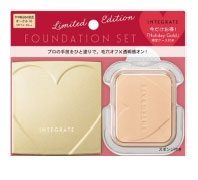 INTEGRATE – Pro-Finish Foundation, Special Set III
