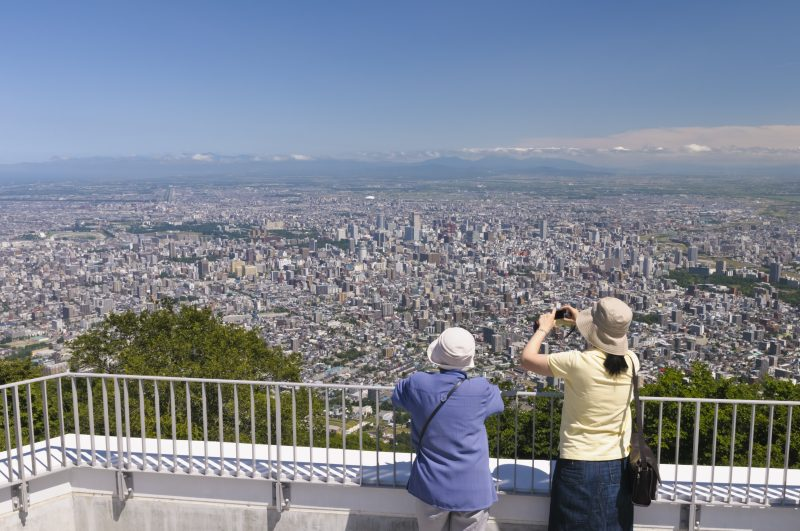 We also recommend the 360-degree panoramic daytime view
