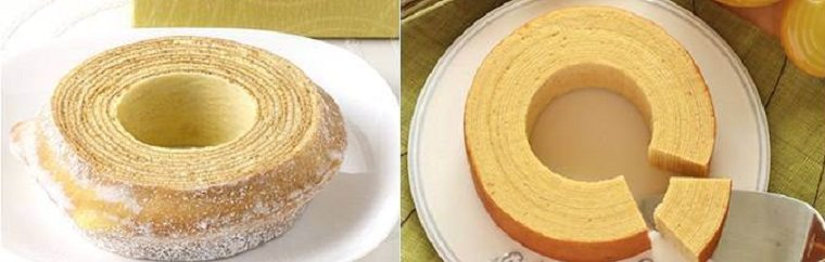 Perfect for Souvenirs! Introducing Baumkuchen, a Popular Treat in Japan